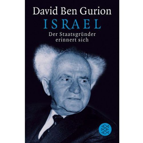 David Ben Gurion - Israel (9783596139354)