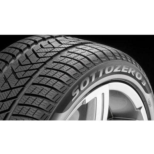 Pirelli SottoZero 3 215/55 R17 98 V