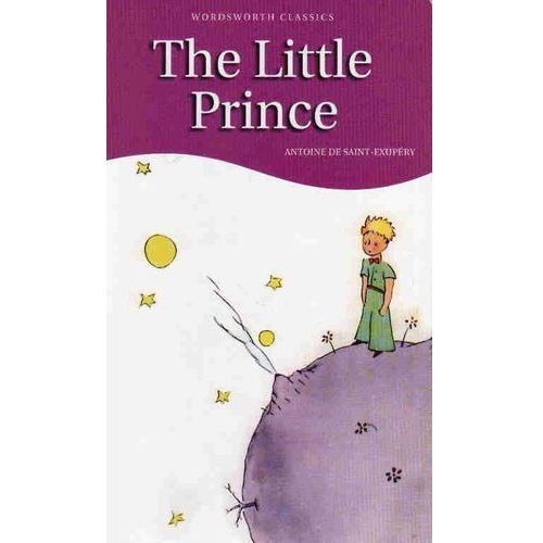 The Little Prince, Wordsworth Editions Limited
