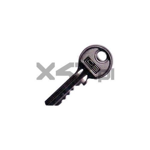 Klucz w systemie 1 klucza marki Lob