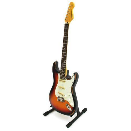 Vintage V6MRSSB Icon gitara elektryczna / sunburst