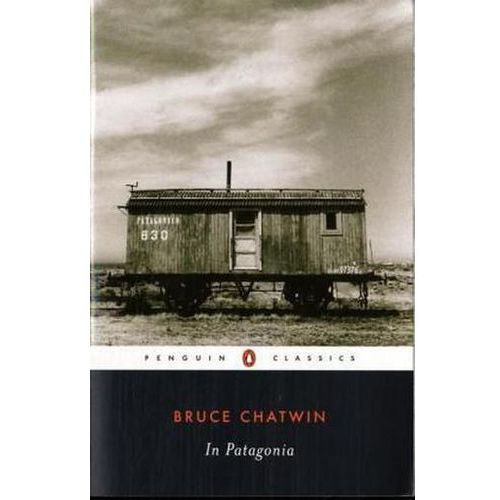 In Patagonia, English edition (9780142437193)
