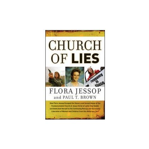 Church of Lies (9780470565469)