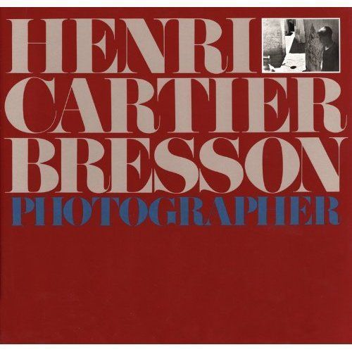 Henri Cartier-Bresson, Thames & Hudson