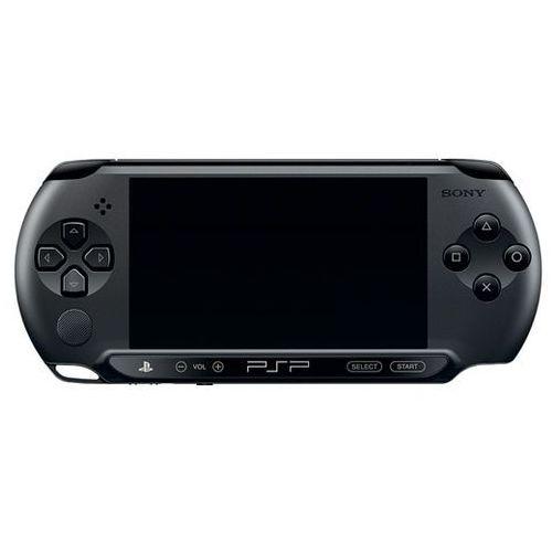 Sony PlayStation Portable E1004, konsola