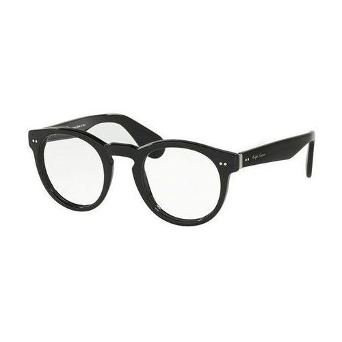 Okulary korekcyjne rl6149p 5001 marki Ralph lauren