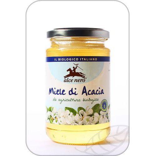 Miód akacjowy 6x400g bio marki Alce nero
