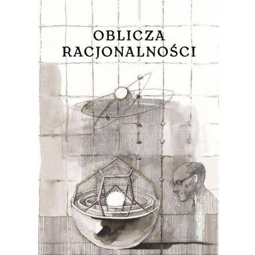Oblicza racjonalności, Copernicus Center Press