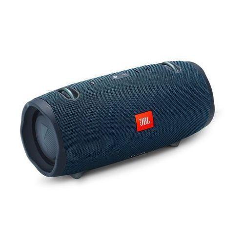 Głośnik mobilny xtreme 2 niebieski marki Jbl