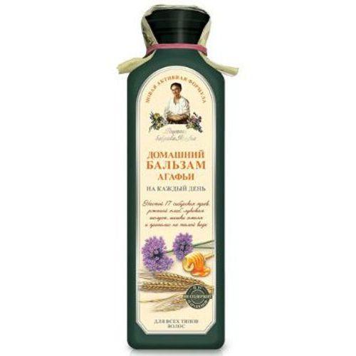 Balsam domowy – codzienny do pielęgnacji wszystkich rodzajów włosów