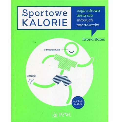 Sportowe kalorie (9788320053869)