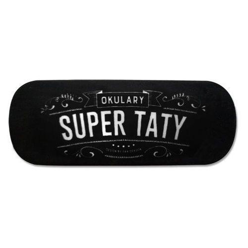 Etui na okulary Super Taty Vintage