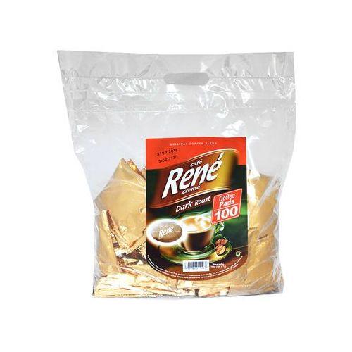 dark roast senseo pads 100 szt. marki Rene