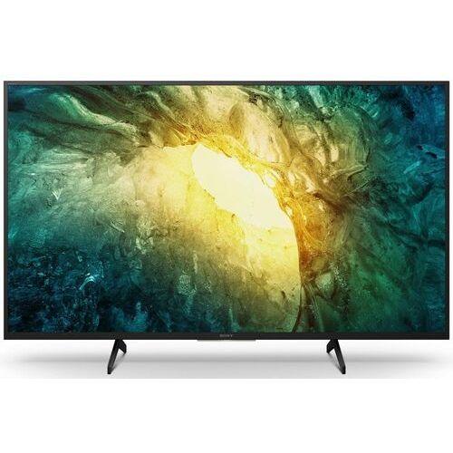 TV LED Sony KD-49X7055