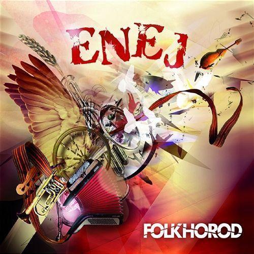 Fonografika Enej - folkhorod (digipack) (5904259353939)