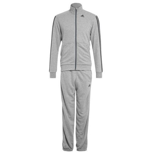 adidas Performance Dres medium grey heather - produkt z kategorii- dresy męskie komplety