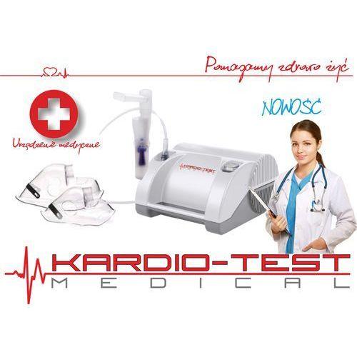 Inhalator KT Family Pro - sprawdź w wybranym sklepie