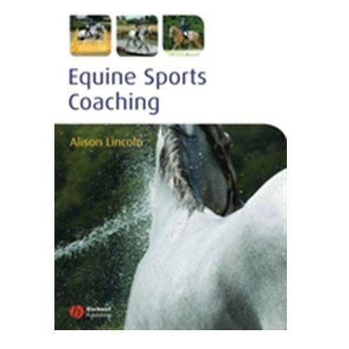 Equine Sports Coaching (9781405179621)