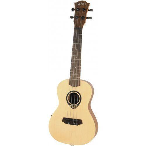 Lag GLU TKU150CE Tiku Uku ukulele koncertowe z elektroniką