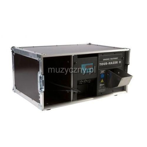tour hazer ″boxed″ - wytwornica mgły marki Smoke factory