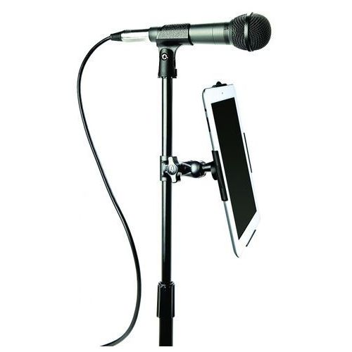 Dunlop D42MS - Ipad II Mic Stand uchwyt
