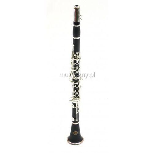 cb-317 klarnet bb (z futerałem) marki Roy benson