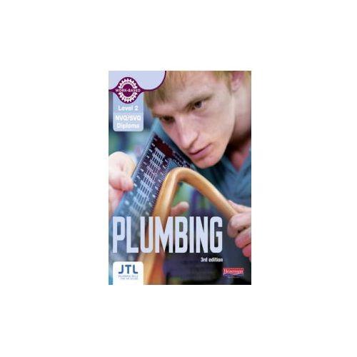 Level 2 NVQ/SVQ Plumbing Candidate Handbook 3rd Edition