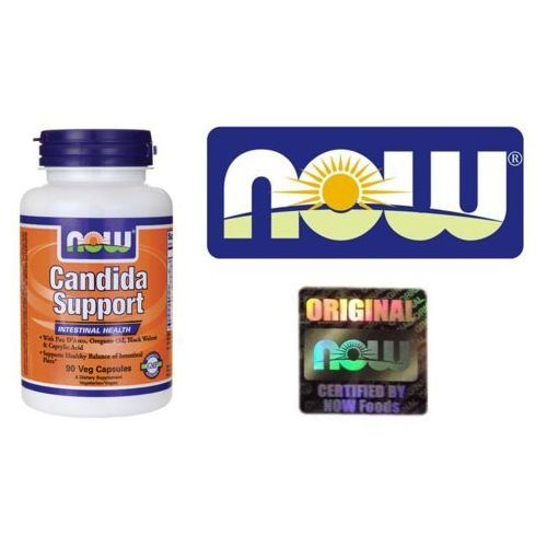 Now foods, usa Now foods candida support (candida clear) 90kaps.