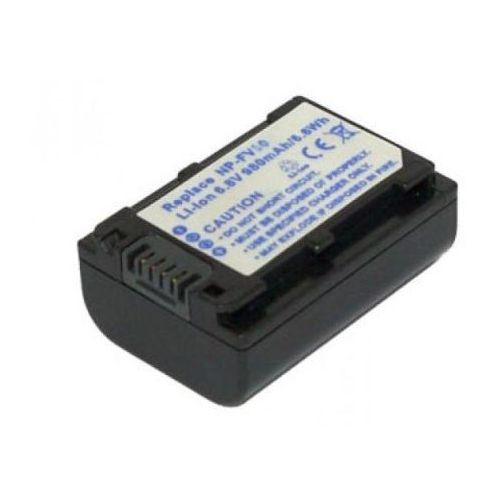 Bateria do kamery SONY NP-FV50