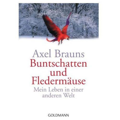 Buntschatten und Fledermäuse (9783442152445)