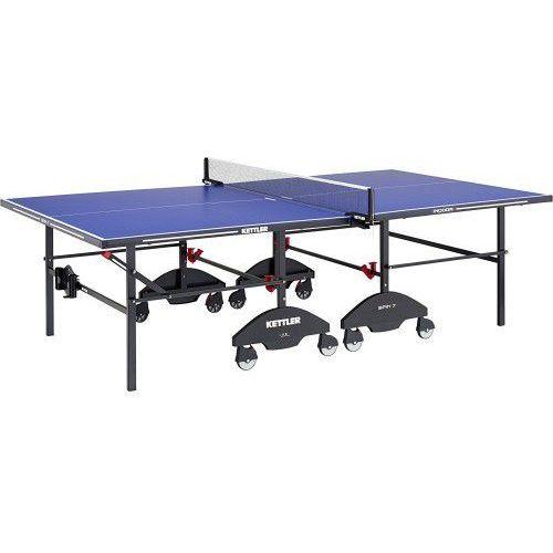 Stół do tenisa stołowego spin indoor 7 7139-650 marki Kettler