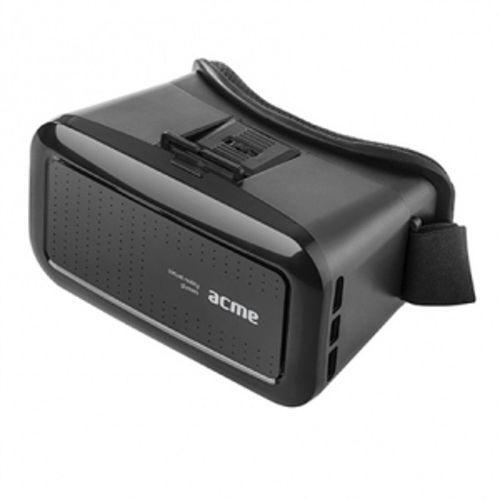 Acme europe Gogle wirtualnej rzeczywistości acme vrb01 virtual reality glasses + 25 gier na 14 dni (4770070877739)