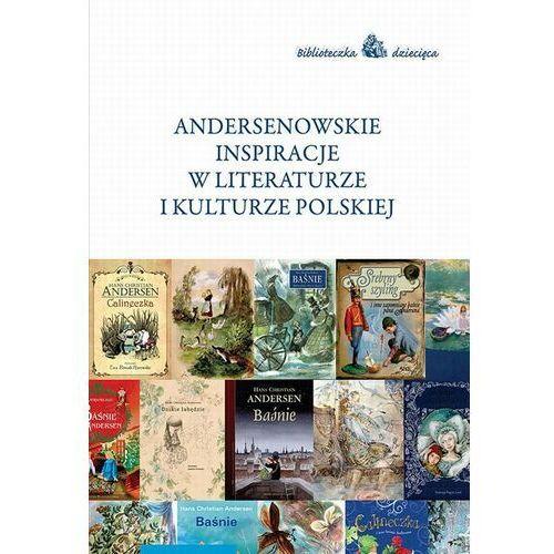 Andersenowskie inspiracje w literaturze i kulturze polskiej - No author - ebook