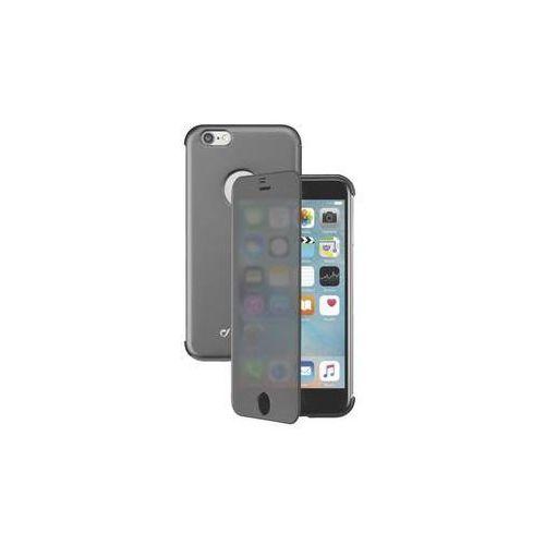 Pokrowiec na telefon CellularLine Touch pro Apple iPhone 6/6s (BOOKTOUCHIPH647K) Czarne, kolor czarny