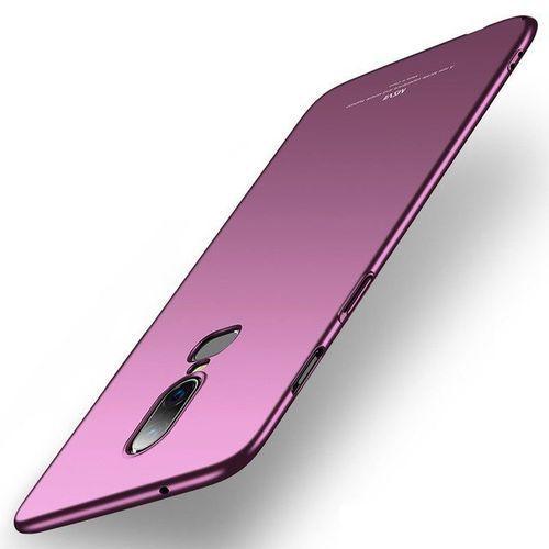 Msvii Etui do oneplus 6 purple (6923878268119)