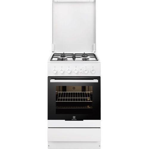 Electrolux EKG51153O z kategorii [kuchnie gazowe]