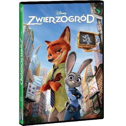 Zwierzogród (DVD)