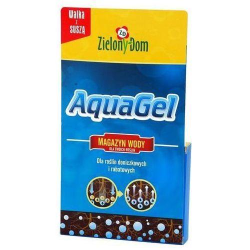 AquaGel Zielony Dom : Pojemność - 60 g (5900026002307)