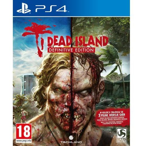 Dead Island Definitve Collection (PS4)
