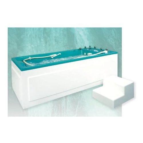 Wanna do masażu podwodnego Aquameden (wanna z hydromasażem)
