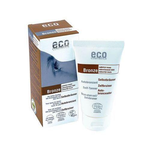 Samoopalacz do ciała z bio-granatem i bio-goji marki Eco cosmetics