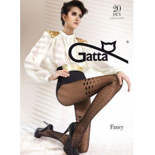 Rajstopy fancy wz 0, Gatta
