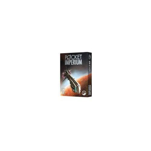Pocket imperium (edycja polska) - poznań, hiperszybka wysyłka od 5,99zł! marki Games factory publishing