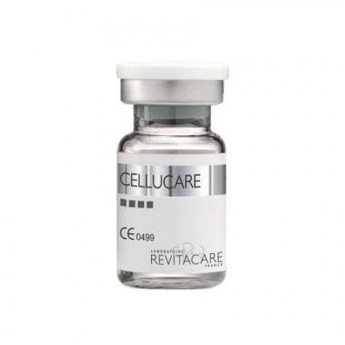 Revitacare CelluCare (fiolka 5 ml) - produkt farmaceutyczny