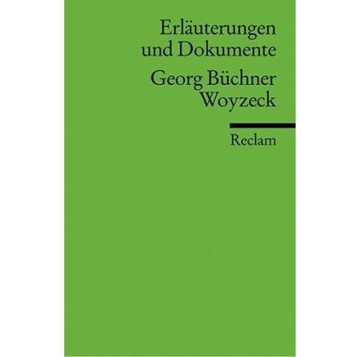 Georg Büchner 'Woyzeck'