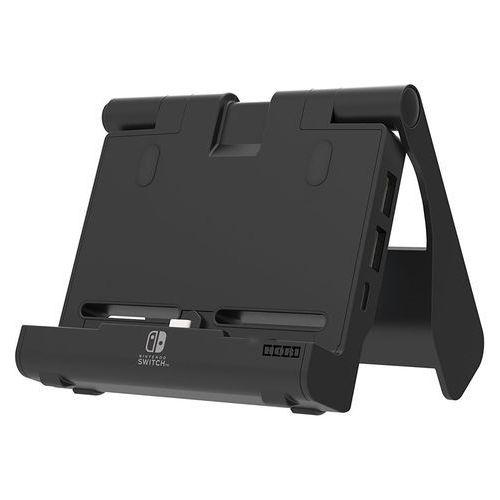 Podstawka ładująca HORI USB Hub PlayStand do Nintendo Switch (0873124007046)