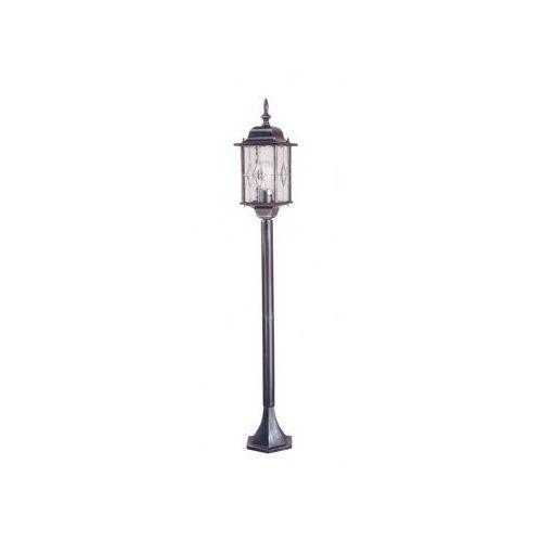 Latarnia zewnętrzna Wexford WX4 Elstead - produkt z kategorii- lampy ogrodowe