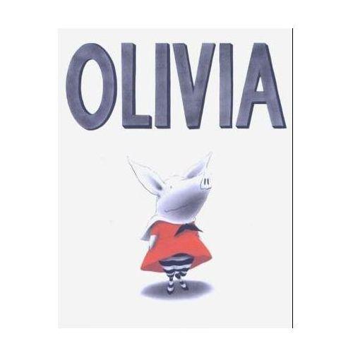 Ian Falconer - Olivia (9780689860881)