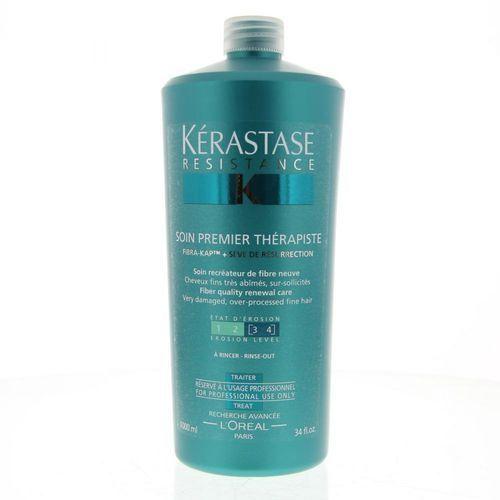 Kérastase Resistance intensywna ochrona dla bardzo uszkodzonych i zniszczonych włosów Soin Premier Thérapiste [3 4] (Fiber Quality Renewal Care - Very, 3474630712904