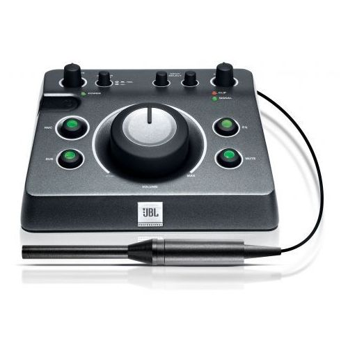 msc1 sterownik systemów odsłuchowych marki Jbl
